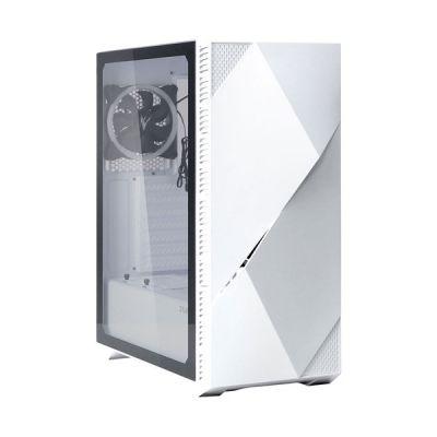 image Zalman Boitier PC Z3 Iceberg Blanc S3-600W