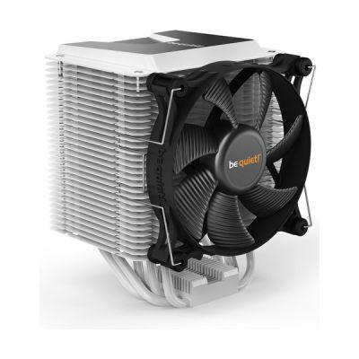 image be quiet! Shadow Rock 3 White Processeur Refroidisseur 12 cm Blanc 1 pièce(s)