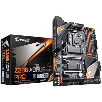 image Gigabyte Z390 AORUS PRO Carte mère Intel Socket LGA1151