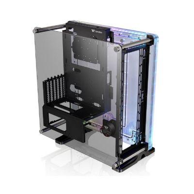image Thermaltake DistroCase 350P Midi Tower Noir