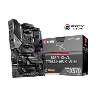 image MSI MAG X570 Tomahawk WiFi