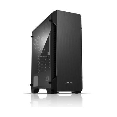 image Boitier PC Moyen TourZalman S3 TG