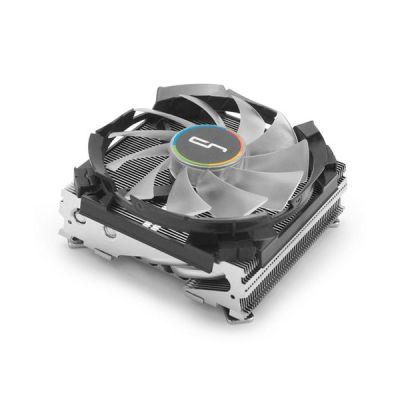 image Cryorig C7 RGB Mini-Top-Flow-CPU-Kühler