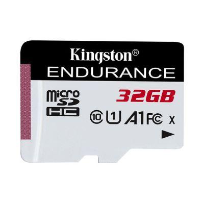 image Kingston SDCE/32GB High Endurance microSD Card 32 GB