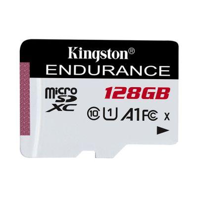 image Kingston SDCE/128GB High Endurance microSD Card 128 GB