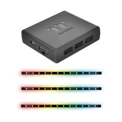 image Thermaltake CL-O014-PL00SW-A Bande de LED