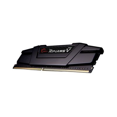 image G.Skill Ripjaws V F4-3200C16S-32GVK Module de mémoire 32 Go 1 x 32 Go DDR4 3200 MHz