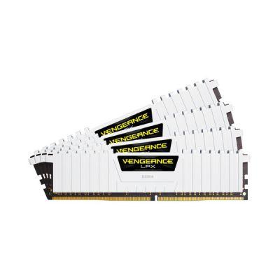 image Corsair Vengeance LPX CMK32GX4M4K4000C19 module de mémoire 32 Go DDR4 4000 MHz - Modules de mémoire (32 Go, 4 x 8 Go, DDR4, 4000 MHz, 288-pin DIMM)