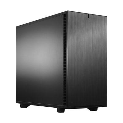 image Boitier PC Fractal Design Define 7 - Noir