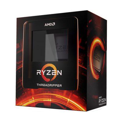 image AMD Ryzen Threadripper 3990X (2.9 GHz)