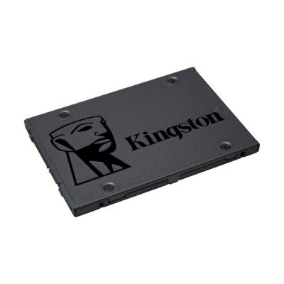 "image Kingston A400 SSD SA400S37/1920G - SSD Interne 2.5"" SATA 1920GB"