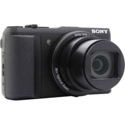 image SONY- Pack HX60 + Batterie Rechargeable