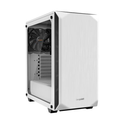 image BE QUIET Pure Base 500 Window White