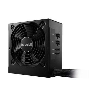 image be quiet! System Power 9   500W CM unité d'alimentation d'énergie 20+4 pin ATX ATX Noir & ASUS DRW-24D5MT Graveur Interne Noir avec Support M-Disc