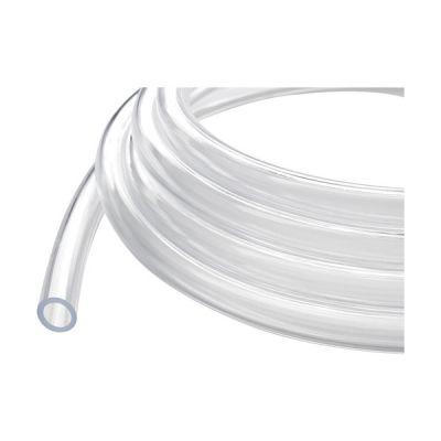 image Corsair Hydro X Series, XT Softline Tube 10/13 mm (3/8 po./1/2 po.) (Complètement Transparent, Fabriqué à Partir d'un PVC, Résistant aux UV, Facile à Découper) Transparent