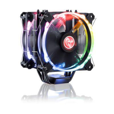 image RAIJINTEK 0R100072 Ventilateur pour PC