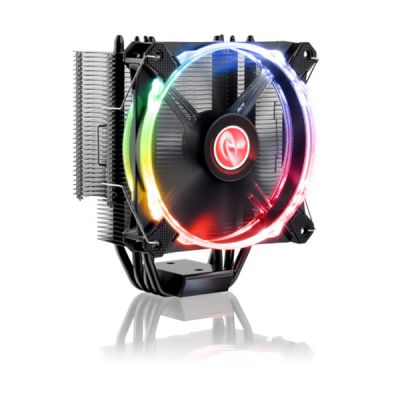 image RAIJINTEK 0R100075 Ventilateur pour PC