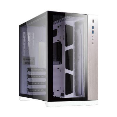image Lian Li PC-O11 Dynamic - Blanc