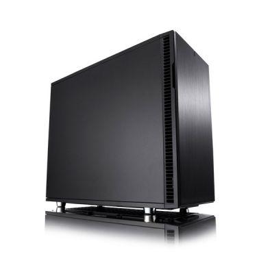 image Fractal Design FD-CA-DEF-R6C-BKO Boîtier pour PC Noir