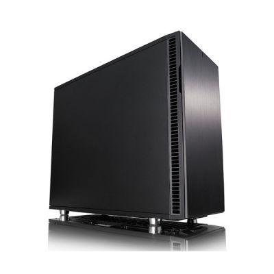 image BOITIER Fractal Define R6 USB-C Noir *FD-CA-DEF-R6C-BK*