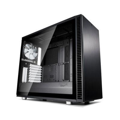 image Fractal Design Define S2 TG Midi Tower Noir