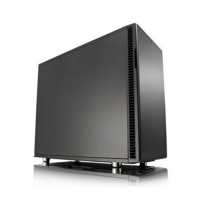 image Fractal Design Define R6 USB-C - Gunmetal