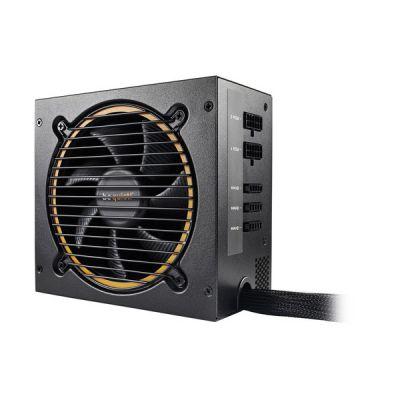 image be quiet! Pure Power 11 600W CM unité d'alimentation d'énergie 20+4 pin ATX ATX Noir