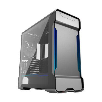 image Phanteks PH-ES518XTG_DGS01 Boîtier pour PC Argent