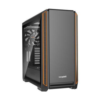 image Be quiet! BGW25 Boîtier pour PC Orange