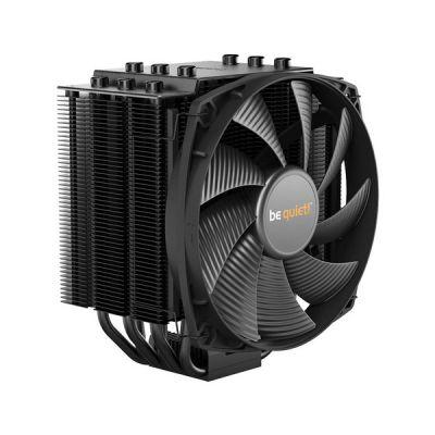 image be quiet! BK021 Ventilateur de Processeur