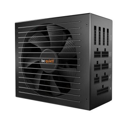image be quiet! Straight Power 11 unité d'alimentation d'énergie 750 W 20+4 pin ATX ATX Noir