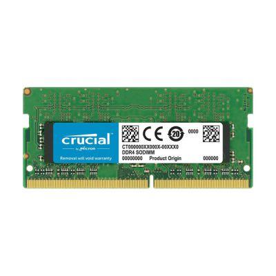 image Crucial RAM CT16G4S24AM 16Go DDR4 2400 MHz CL17 Mémoire pour Mac