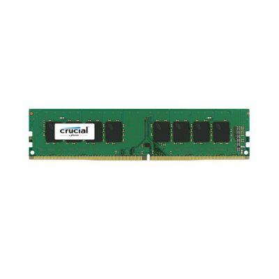 image Crucial RAM CT4G4DFS824A 4Go DDR4 2400 MHz CL17 Mémoire de bureau