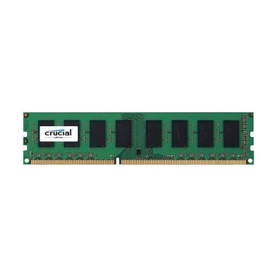 image Crucial RAM CT102464BD160B 8Go DDR3 1600 MHz CL11 Mémoire de bureau