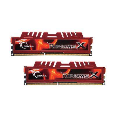 image DDR3 G.Skill Ripjaws X - 16 Go (2 x 8 Go) 2133 MHz - CAS 11