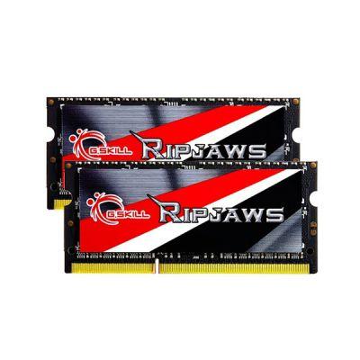 image SO-DIMM DDR3 G.Skill Ripjaws - 16 Go (2 x 8 Go) - 1600 MHz - CAS 11