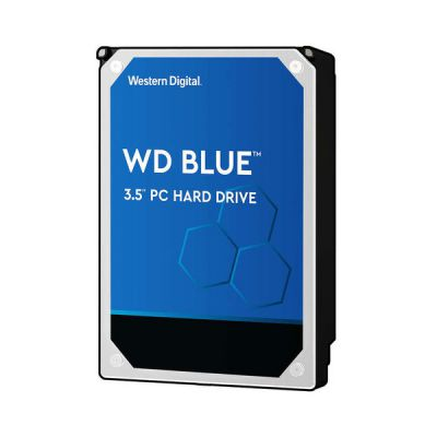 image Western Digital WD Blue 3 To