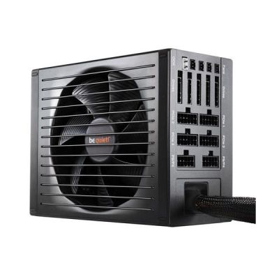 image be quiet! P11-550W Dark Power Pro 11?Alimentation PC 550 W, Noir
