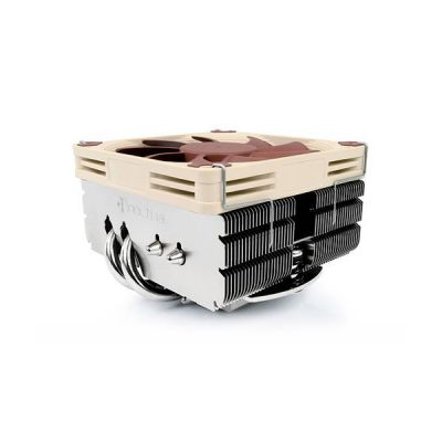 image Noctua NH-L9x65, Ventirad CPU Faible Hauteur (65 mm, Marron)