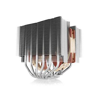 image Noctua NH-D15S, Ventirad CPU Format Double Tour (Marron)