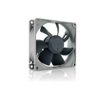 image Noctua NF-R8 redux-1800 PWM, Ventilateur Haute Performance, 4 Broches, 1800 tr./min (80 mm, Gris)