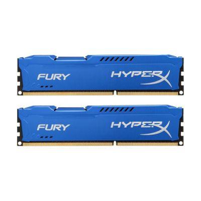 image HyperX DDR3 342A648 1600 MHz 8 GB (2 x 4 GB)