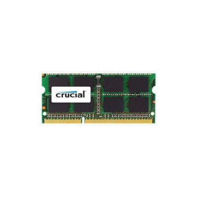 image Crucial RAM CT8G3S160BM 8Go DDR3 1600 MHz CL11 Mémoire pour Mac