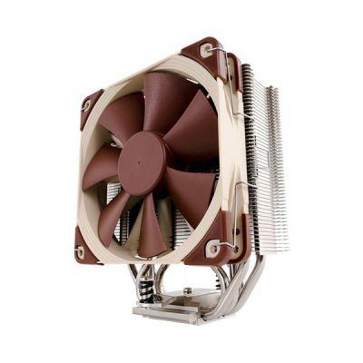 image Noctua NH-U12S ventilateur, refroidisseur et radiateur