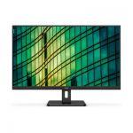 image produit AOC Écran Q32E2N 80cm (32pouces) (HDMI, DisplayPort, temps de réponse de 4ms, 2560x1440, 75Hz, FreeSync) noir