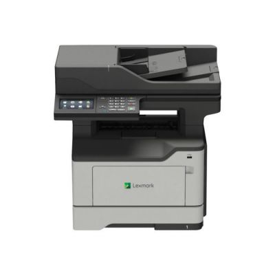 image Lexmark MX521de MFP Mono Laser Printer