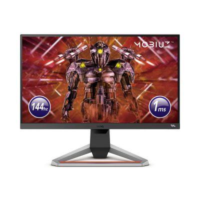 image BenQ MOBIUZ EX2510 Ecran gaming de 24,5 pouces, HDRi, IPS, 144Hz 1ms, FreeSync Premium FHD, compatible PS5/Xbox X