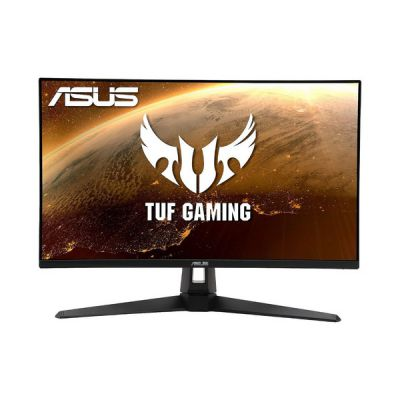 "image ASUS TUF Gaming VG279Q1A - Ecran PC Gamer eSport 27"" FHD - Dalle IPS - 165Hz - 1ms - 1920x1080 - 250cd/m² - Display Port & 2x HDMI - Haut-parleurs - AMD FreeSync Premium - Extreme Low Motion Blur"