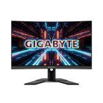 image produit Gigabyte G27FC Adaptive Sync (dalle incurvée)