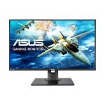 """image produit ASUS VG278QF - Ecran PC gaming eSport 27"""" FHD - Dalle TN - 16:9 - 144Hz - 1ms - 1920x1080 - 400cd/m² - Display Port, HDMI et DVI - Haut-parleurs - Adaptive Sync Compatible - AMD FreeSync - livrable en France"""